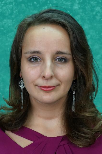 Mikayla Jeane Garvey, Business Analyst
