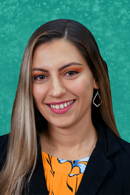Perla Santoyo, CRM Developer