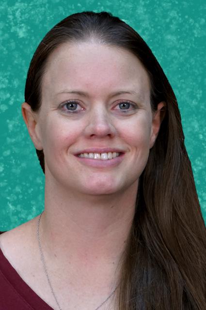 Shawna Donnelly, Lead Mobile Developer
